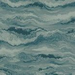 Essence Malachite Clouds Wallpaper ES70504 By Wallquest Ecochic For Today Interiors